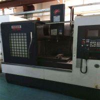 陕西供应二手立式加工中心设备vmc850L数控机床系统可选配