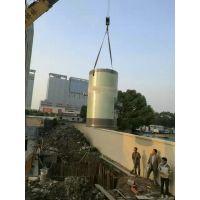 长沙一体化预制泵站适用于住宅小区找宇轩处理污水废水