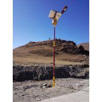 雅江藏式太阳能灯丶四川LED太阳能路灯生产厂家