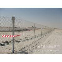 【厂家直销 】隔离区护栏、勾花围栏、钢丝围栏、厂区隔离网、围