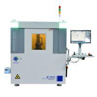 BGA焊点检测设备_X-ray检测设备_日联科技X射线国内第一品牌