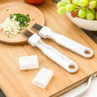 日本进口葱丝刀葱花刀厨房神器切葱丝切菜丝切洋葱大葱小葱切丝