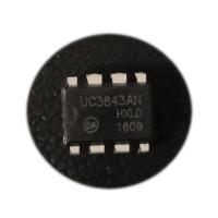 厂家直销UC3843开关电源适配器专用集成电路IC