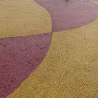 供西宁彩色透水混凝土和青海彩色透水地坪报价