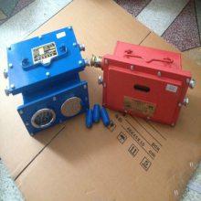 KXJ127矿用高低水位声光报警器_KXB-2A KXJ127 ZSB127