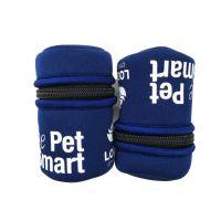 厂家直销猫粮狗粮袋子复合自封拉链 宠物饲料食品包装袋