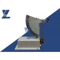 扬州中朗供应ZL-5088橡胶冲击回弹性试验机