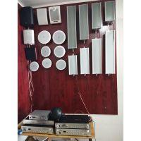 郑州公共广播设备伯爵LD-1020室外防雨音柱批发