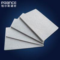 佛山柏尔斯厂家热销长方形纤维水泥板 高密度 12mm厚水泥纤维板