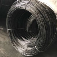 安平冷拉丝厂家 圆形8#冷拔丝 优质低碳钢丝