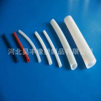 厂家直销 供应各种口径彩色聚四氟乙烯管 定制特氟龙管