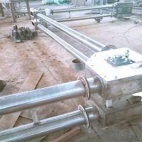 专业生产管链输送机多少钱厂家 药粉输送机新疆