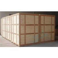 伊川毅运木包装箱 伊川钢带木箱 伊川木箱包装厂