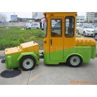供应清扫机 带有空调的道路清扫机 可洒水扫地机