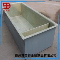定制各种规格TA2钛坩埚 钛桶 钛槽可定制各种规格