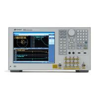 Keysight E5072A ENA 矢量网络分析仪