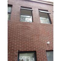 供应广东电动排烟窗,消防联动百叶窗定制