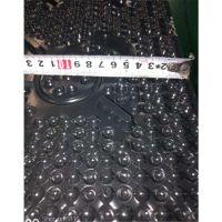 8孔悬挂恒流冷却塔填料 1200*800填料孔径多少 欢迎订购 品牌华庆