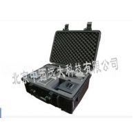 中西便携式水质测定仪(COD、氨氮、总磷、总氮)(中西器材)型号:CH10-4A库号:M407571