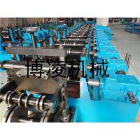 潍坊重型仓储货架自动生产设备