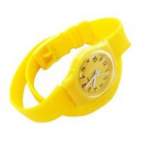 SPIKE表厂热销速卖通时尚新款swatch女士长表带手表可印logo