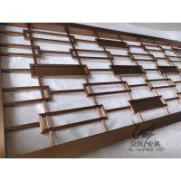 不锈钢镂空雕花屏风有哪些特点