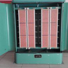 2400对电缆交接箱旋卡式室外防水网络宽带箱
