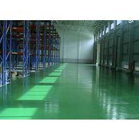 如何挑选新型的绿色环保地板-郑州环氧地坪漆
