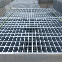 排水沟格栅 钢格板吊顶 平台走道板厂家