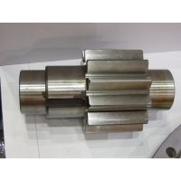 定制型高精度大中小型齿轮轴-西安航空发动机厂原厂生产