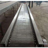 沙子板链输送机批量加工 链板输送机批发零售常熟
