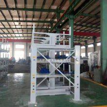 江苏棒料存放架 伸缩式管材货架特点 伸缩货架厂家电话