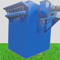 厂家定制SH型布袋除尘器实恒高效单机脉冲除尘器特价热销