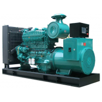 200KW沃尔沃柴油发电组价格,无锡柴油发电机组