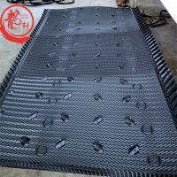 北京新菱冷却塔填料图片新菱填料采用自带收水器及进风百叶三合一设计——河北龙轩
