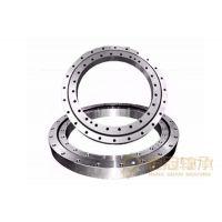 斗轮堆取料机专用回转支承 斗轮机大齿圈
