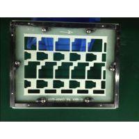 断路器定位板 环氧玻纤板 fr4环氧树脂板 FR-4板材加工