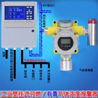 济南气体检测仪选米昂—高精准气体检测仪为你的家人朋友护航