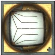 韩国LG 紫外芯片 365nm 395nm 多个规格45mil 120mil 光固化印刷 UVA总代