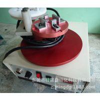 TM-1000R高低频变压器磁芯包胶机半自动包胶机