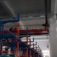辽宁重型管材货架 存取方便 高质量货架厂家