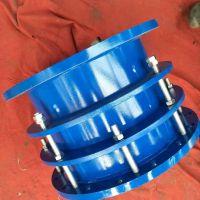 净翼批发 循环水横向型碳钢双法兰限位伸缩器(伸缩节)VSSJA-2 DN1000