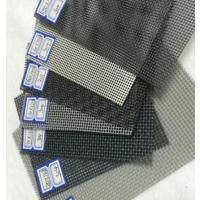 不锈钢金刚纱网厂家A莱西不锈钢金刚纱网厂家用途