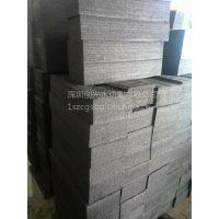 广东深圳东莞航空箱模EVA棉珍珠棉泡棉水切割加工