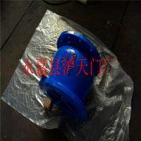 厂家直销HC42X-16Q  DN125静音止回阀规格型号材质价格优惠