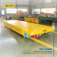 运输模具搬运车大型物件重载 高承载量 蓄电池有轨电动平车 帕菲特