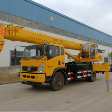 哪里有12吨吊车 小吊车生产厂家 小型12吨吊车 质优价廉