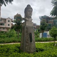 加工定制石雕佛像 如来佛类像雕塑 各宗教寺庙景观人物石雕