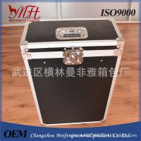 厂家出售库存铝箱 手提精密设备仪器箱 定制铝合金工具箱