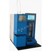 中西 全自动蒸馏测定仪(中西器材) 型号:DY91/107D库号:M400053